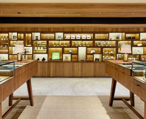 Opulent Cannabis Dispensaries
