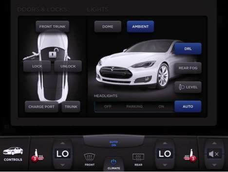 Epic Auto Surprises - The Tesla Model S Has a Hidden James Bond Lotus Submarine Feature