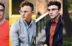 Spectacles Subscription Services - The Endless Eyewear Rental Packages Let You Switch Up Your Look