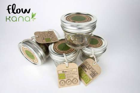 Organic Marijuana Services - Flow Kana Offers Farm-to-Table Weed That is Connoisseur Grade