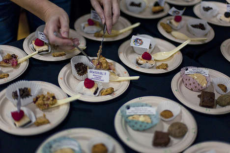 Vegan Bake-Offs - Toronto Celebrates Healthy Alternatives Through a Mouth-Watering Competition