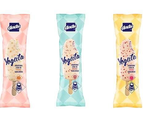 35 Yogurt Packaging Innovations