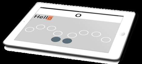 Braille-Friendly Tablet Apps - The iBrailler App Effectively Accommodates the Visually Challenged