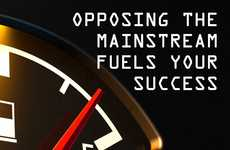 Oppose the Mainstream
