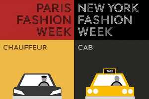 This Graph is Reminiscent of Minimalist Fashion Week Posters