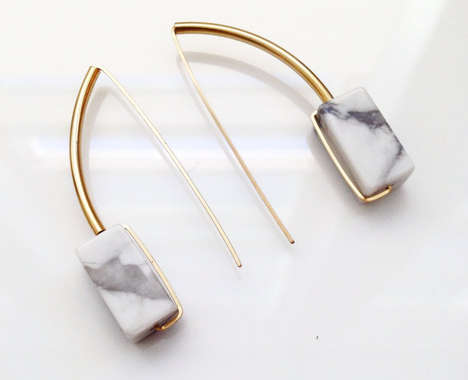 Art Deco Marble Accessories