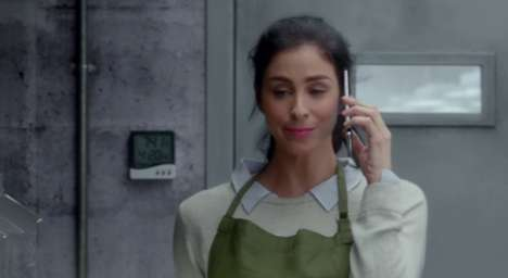 Comical Call Ads - Sarah Silverman & Chelsea Handler Hilariously Talk Up T-Mobile's Wi-Fi Calling