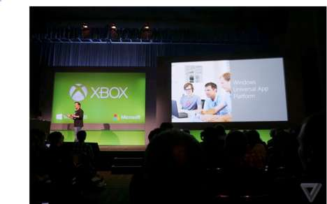 Indie Developer Platforms - Microsoft Announces Xbox One SDK Will Go Public at the GDC
