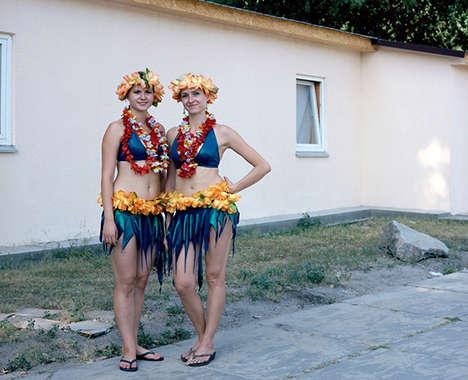 Ukranian Leisure Photography