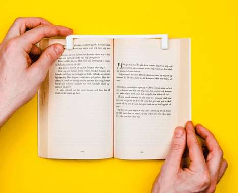 Minimalist Reading Devices