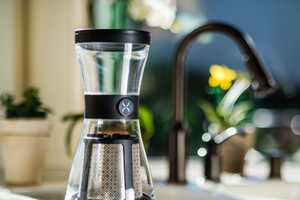 The BodyBrew Takes the Heat Out Of Coffee Brewing