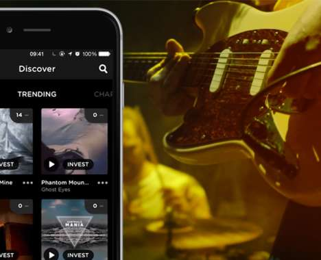 Crowd-Ranked Music Apps