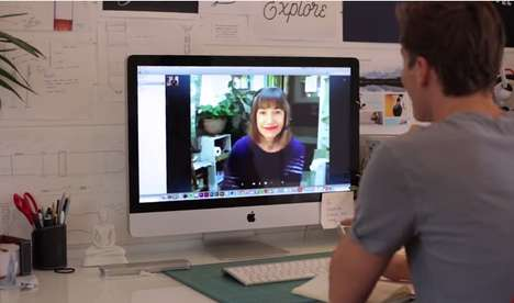 Webcam Chat Videos - JacksGap Skype Documentary Features Unique Users of the Communication Platform