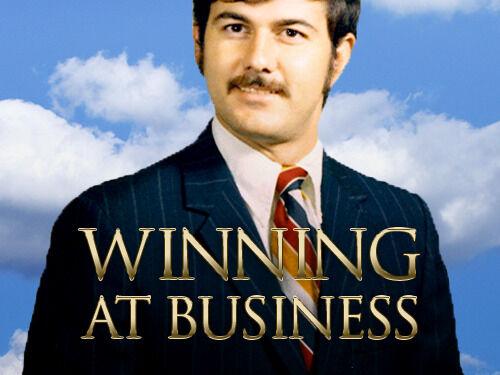 Sharing Triumphant Business Strategies