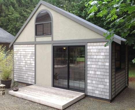Sustainable Micro Dwellings
