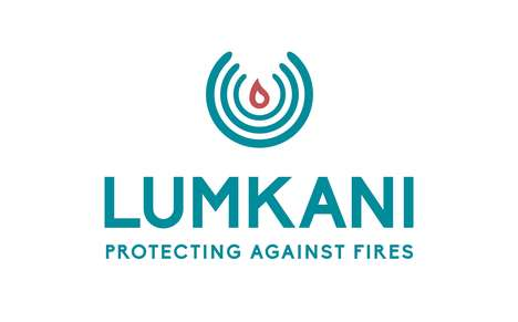 Climatized Fire Detectors - These Devices Provide Early Fire Warning in Slums in South Afrcia