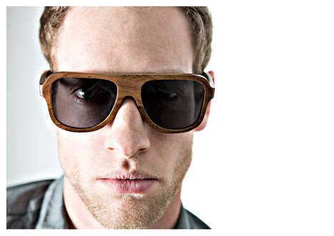 Earthy Eyewear Brands - Buy a Pair of These Hardwood Sunglasses and Two Trees Will be Planted