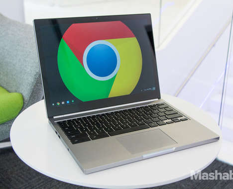 Powerful Laptop Designs