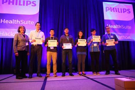 Analytic Health Apps - Big Data App MediDash Wins the Philips' HealthSuite Digital Hackathon