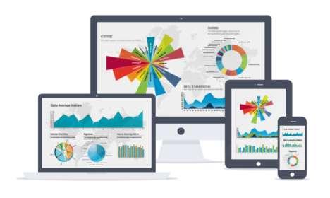 Integrated Information Analyzers - Big Data Analytics Platform Harmonizes Statistics in Every Sphere