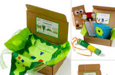 Educational Craft Subscriptions