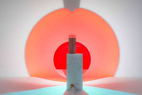 Depression-Combating Lights - This Designer SAD Lamp is For Those Fighting the Winter Blues