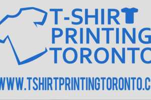 T-Shirt Printing Toronto Focuses on Supporting Local Businesses