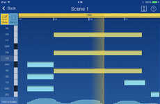 Mobile Synthesizer Apps - KORG Gadget Helps Users Make Music From Their Smartphone
