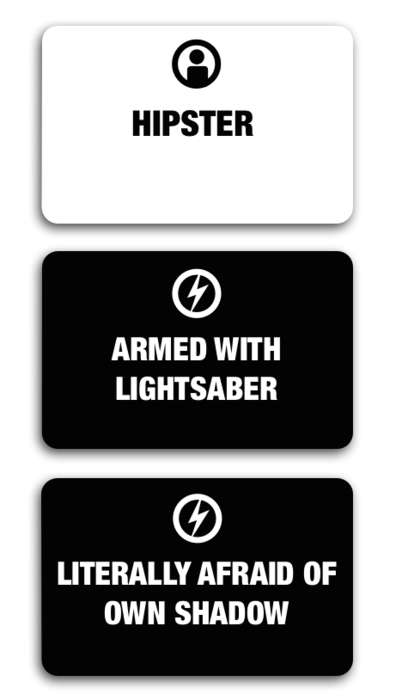 Argumentative Card Games - The Superfight Game At SXSW Encourages You To Argue About Silly Things