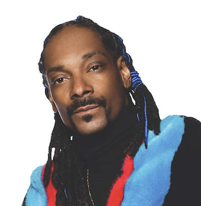 Rapper Keynote Presentations - Snoop Dogg is Set to Speak at the SXSW Music Keynote Conversation