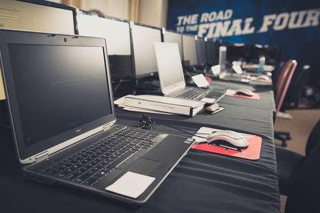Social Media Sports Streams - Facebook Will Livestream March Madness Festivities from SXSW 2015