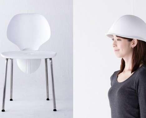 100 Unusual Chair Designs