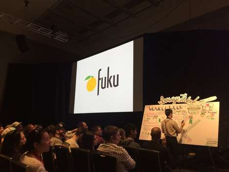 Artisanal Fried Chicken Restaurants - David Chang's Faku Eatery Concept Was Introduced at SXSW