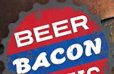 Bacon-Offering Beer Festivals