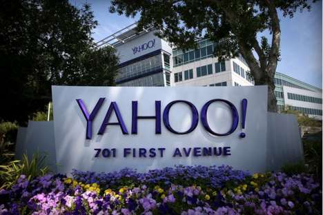 Password-Free Logins - Yahoo Unveils Latest Encrypted Email Technology at SXSW 2015