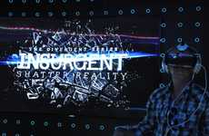 VR Action Movie Experiences - This Insurgent Film Short Gives Fans an Immersive Experience at SXSW