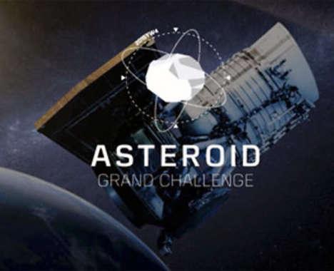 Data-Yielding Space Apps