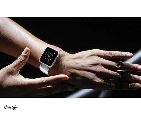 Custom Smartwatch Bands