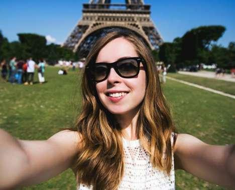 Live Smartphone Tourism