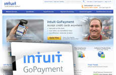 Portable Credit Payments - This Mobile Credit Card Processing System Enables Payments From Devices