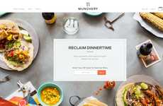 Shared Economy Meal Plans - Muchery Offers Home-Delivered Meals at an Affordable Price