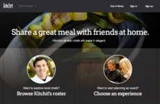Dinner Party Services - Kitchit Offers a Customized Catered Meal and a Personal Chef at Your Home