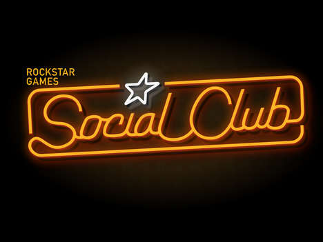 Member-Only Gamer Communities - The Rockstar Games Social Club Enhances and Extends the Experience