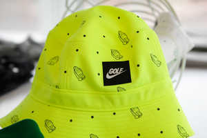 The Nike Golf Club Collection Features Apparel for the Modern Golfer