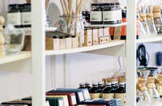 Heirloom Retail Havens - The New Old Faithful Shop Toronto Location is Carefully Curated
