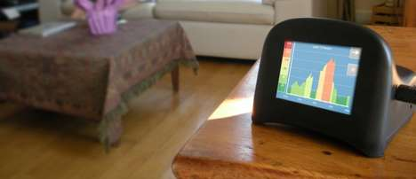 Indoor Air Monitors - The Speck Gauges Air Quality Inside Your Home