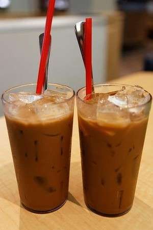 Vietnamese Iced Coffee Recipes - This Iced Coffee Recipe Calls For Vietnamese Robusta Beans