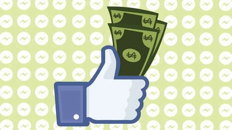 Social Network E-Commerce - The Facebook Payment Feature is Set to Launch