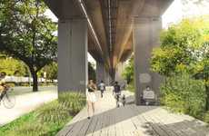 Revitalizing Urban Park Projects