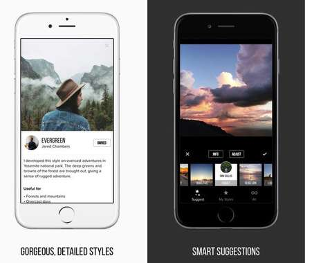 Professional Photo Apps